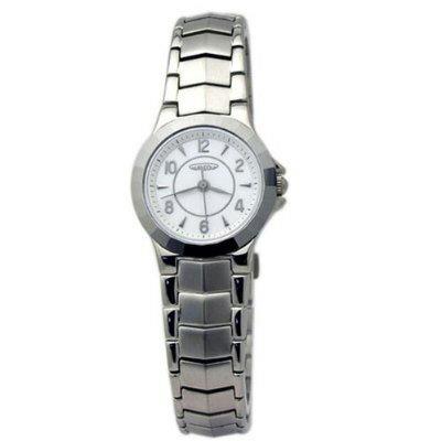 AUREOLE/オレオール AUREOLE (オレオール) 腕時計 超硬質合金ベゼル SW-457L-3 SW-457L-3