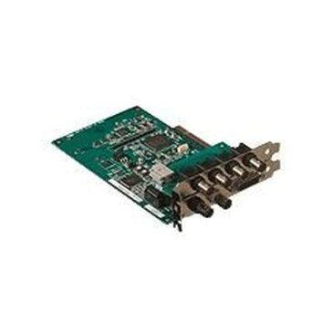 インタフェース 5チャンネルカラー画像入力ボード(2値画像処理) PCI-5532