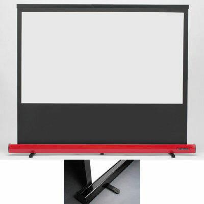 キクチ 16:9ワイド画面100インチスクリーン「Stylist Limited」 (SD100HDPG)(黒) SD-100HDPG/K