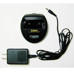 アルインコ 【DJ—R20D用オプション】リチウムイオンバッテリーパック専用急速充電器セット EDC-129
