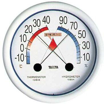 タニタ 食中毒注意ゾーン付 温湿度計 5488 EBM-6815400