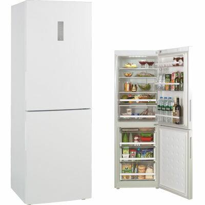 ハイアール 冷凍食品のまとめ買いもOK!340L冷蔵冷凍庫(ホワイト) JR-NF340A-W【納期目安:2週間】