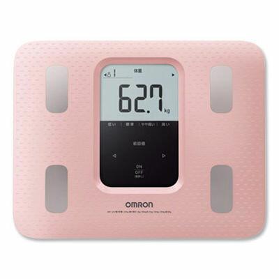 身体測定器・医療計測器, 体重計・体脂肪計・体組成計  () HBF-220-PK10