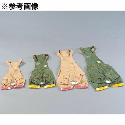 アイリスオーヤマ ペコレ おむつカバー OCV-4L ベージュ 4905009451401
