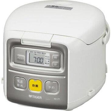 タイガー マイコン炊飯ジャー〈炊きたてミニ〉 JAI-R551-W