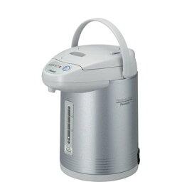 ピーコック ボタン一つで再沸とう!2.2L電気沸とうエアーポット WCI-22-HS