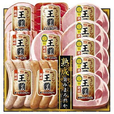 丸大食品 【お中元ギフト】産直ギフト「王覇バラエティー」 MO-500