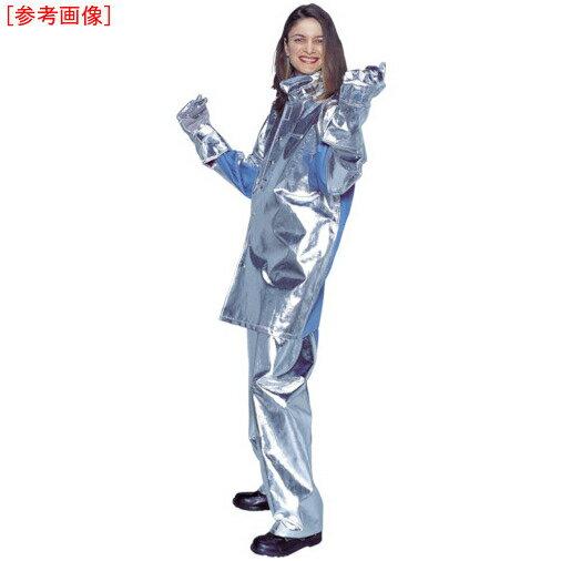 日本エンコン 日本エンコン アルミコンビ耐熱服 上衣 50206L