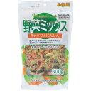 フジサワ 野菜ミックス (犬用) お徳用 300g E206329H