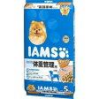マースジャパンリミテッド アイムス 成犬用 体重管理用 ラム&ライス 小粒 5kg E331036H