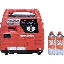 やまびこ 新ダイワインバータガスエンジン発電機 IEG900BG