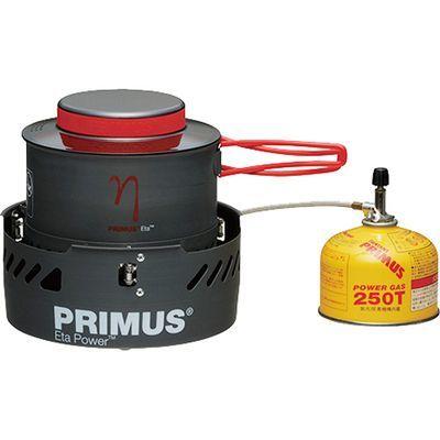 イワタニ・プリムス PRIMUS(プリムス) イータパワー・EF P-ETA-EF E452681H