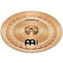MEINL GX-8/10ES マイネル エレクトロスタックシンバル 10インチ Generation X Johnny Rabb's signature cymbal GX810ES 0840553003512 その1