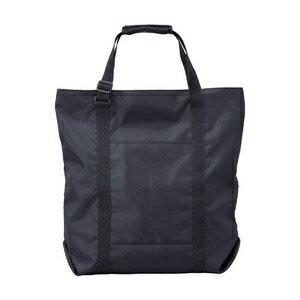 その他 でっかいトートバッグ(折りたたみトートバッグ) 肩パット/ポケット付き 容量約70L ds-1127338