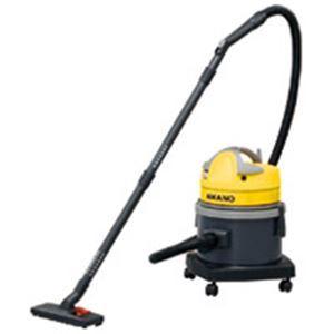 その他 アマノ 業務用乾湿両用掃除機 JW-15(Y) ds-1303184:爆安!家電のでん太郎