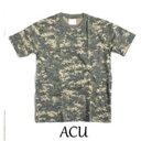 その他 カモフラージュ Tシャツ( 迷彩 Tシャツ) JT048YN ACU Lサイズ ds-1388180