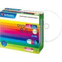 その他 (まとめ) バーベイタム データ用DVD+R DL 8.5GB 8倍速 ワイドプリンターブル 5mmスリムケース DTR85HP10V1 1パック(10枚) 【×2セット】 ds-1572243