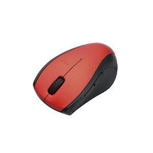 その他 (まとめ)エレコム BlueLEDマウス/M-BT16シリーズ/Bluetooth3.0/5ボタン/レッド M-BT16BBSRD【×2セット】 ds-1758661
