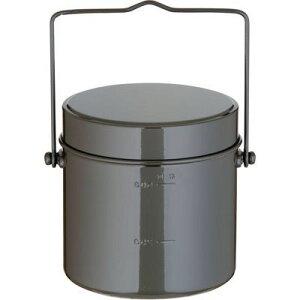 オオイ金属 アルミ飯盒(5合)(811-B) GHV1501