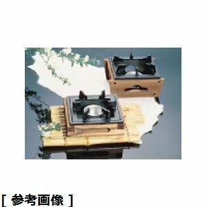 その他 アルミ民芸調コンロ(固形燃料皿付) QKV08001