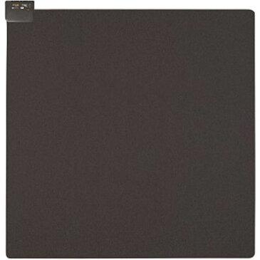 広電(KODEN) 2畳相当 遠赤ふかふか省エネ電気カーペット本体のみ(約176×176cm) CWC207C