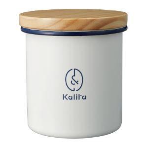 その他 Kalita(カリタ) カリタ キャニスター 丸型 44251 ds-1880817