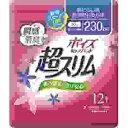 その他 日本製紙クレシア ポイズ 肌ケアパッド 超スリム 特に多い時・...
