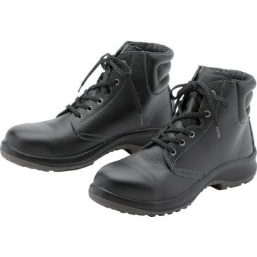 トラスコ中山 ミドリ安全 中編上安全靴 プレミアムコンフォート PRM220 23.5cm PRM22023.5