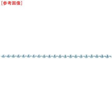 トラスコ中山 TRUSCO 真鍮ボールチェーン 3.0mmX5m TBCB3005A