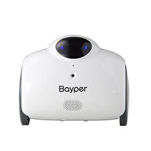 その他 スリーアールソリューション IPカメラ搭載ロボット 3R-BAYPER ds-2188018