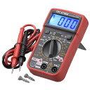 オーム電機 マルチデジタルテスター TST-DTM86