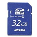その他 (まとめ)バッファロー SDHCカード 32GBClass4 RSDC-S32GC4B 1枚【×3セット】 ds-2214900