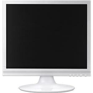 パソコン・周辺機器, ディスプレイ  17LED VGADVI GH-LCS17C-WH 1 ds-2289138