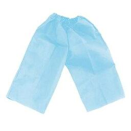 その他 (まとめ)衣装ベース J ズボン 水色【×20セット】 ds-2344421