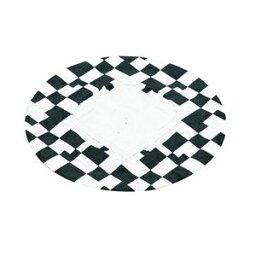 その他 (まとめ)白黒工芸 特大【×5セット】 ds-2344872