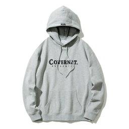 その他 カバーナット(COVERNAT) CO2000HD02 オーセンティックフードトレーナー(パーカー)/グレイ S ds-2353657