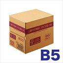 (まとめ)三菱製紙 三菱PPC用紙V-MX B5 1箱(500枚×5冊)【×2セット】 ds-2386226