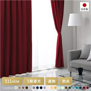カーテン・ブラインド, スタイルカーテン 1 100115cm 2 ds-2404655