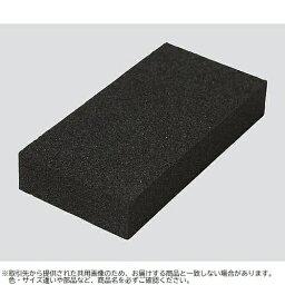 スポンジゴムシート(EPT-35T) 1000mm×1000mm 白 EPT-35T白-□1000-1 3-1905-11【納期目安:1週間】