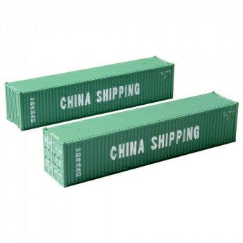 ホビー, その他 CHINA SHIPPING 40f A101-8 CMLF-15199561