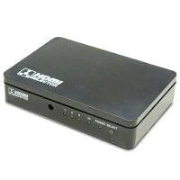 ミヨシ HDMIセレクター HDS-3P アウトレット