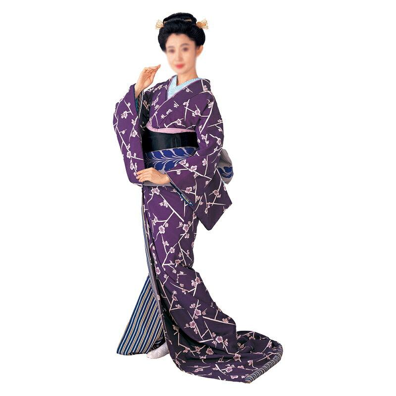 裾引き(引き摺り) =舞台衣装=:粋な伝統 和好