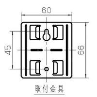 パナソニック住宅用ガス警報器ガス当番都市ガス用(AC100Vコード式・移報接点なし)SH12918