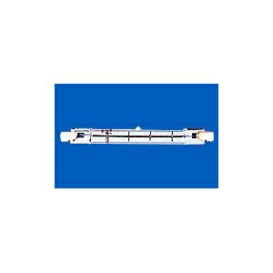 岩崎電気 アイ ハロゲンランプ 両口金形 110V 150W R7s口金 J110V150W