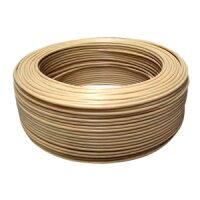 伸興電線AE警報用ポリエチレン絶縁ケーブル0.9mm*2C*200mAE0.9*2C*200