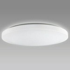 NEC LEDシーリングライト 〜6畳用 調光タイプ 昼光色 HLDZA0649