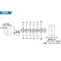 パナソニックスタンダード住宅分電盤リミッタースペース付フリースペース付露出・半埋込両用形回路数12+回路スペース040A《スッキリパネルコンパクト21》BQWF3412