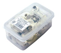 【MAXTEL】CS/BS/UV対応アンテナプラグ(白)30個入りLP-77W30T