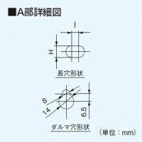 パナソニック有圧換気扇専用部材電気式シャッター50cm用ステンレス製・単相100VFY-GEXS503