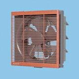 パナソニック 一般・台所・事務所・居室用換気扇 居間用インテリア形 排気 電気式シャッター 埋込寸法:30cm角 FY-25EEB5